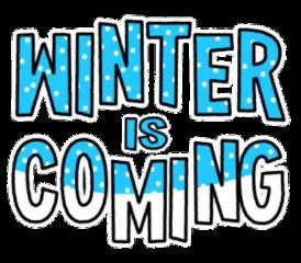 winteriscoming winter cold snow freetoedit