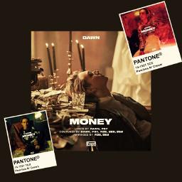 dawn money song korea korean freetoedit