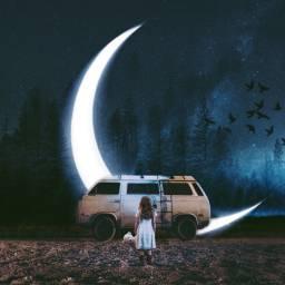freetoedit picsart remix nochehermosa nochemagica ircvintagevan vintagevan