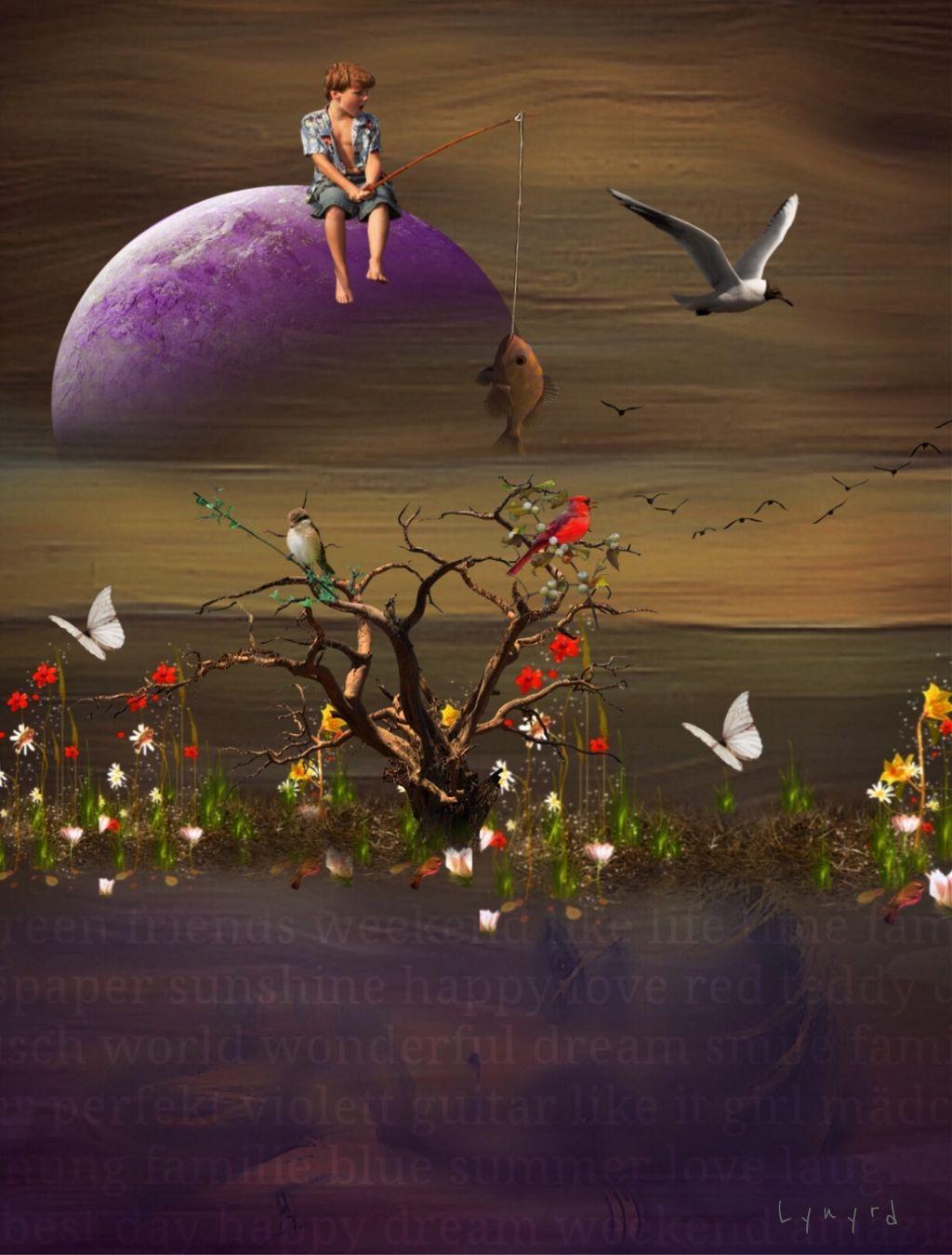 #freetoedit #doubleexposure #fantasy #art  #surreal #myedit #madewithpicsart #awesomestickers