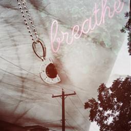 bestfriend necklace random breathe friendsforever freetoedit
