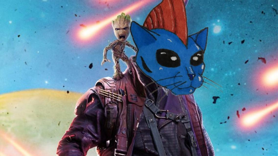 #freetoedit #yondu#yonducat#cat#blucat