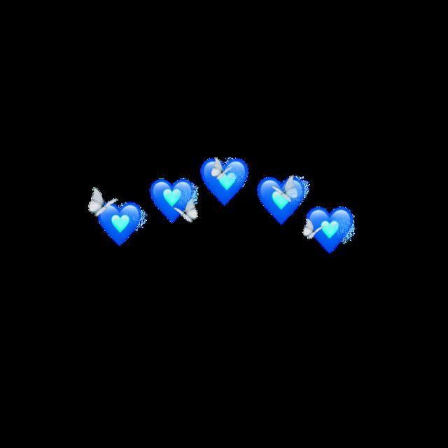 #hearts #heart #bluehearts #blue #butterflys #aesthetic 💙🦋