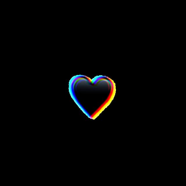 #glitch #heart