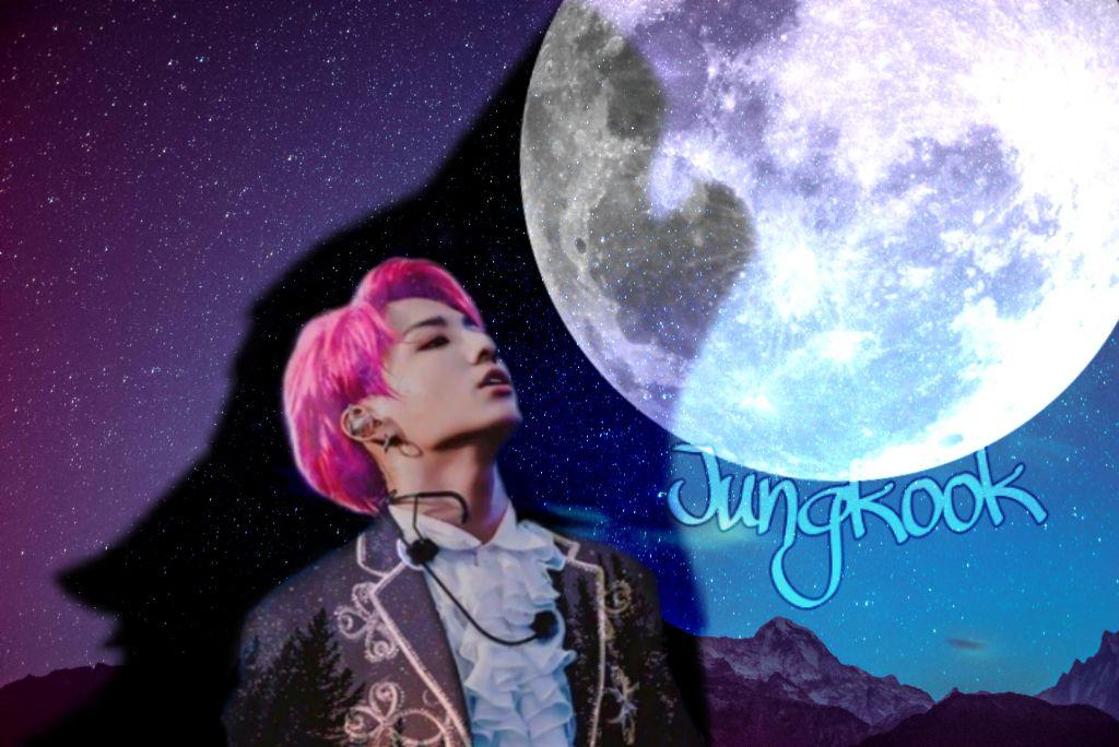 jungkook edit 🙂#freetoedit #bts #btsedit #jungkook #jungkookedit #kpop #kpopedit #wolf #galaxy