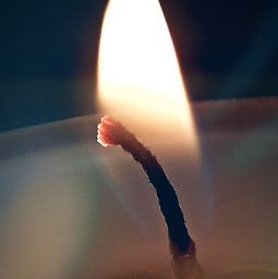 flame myphotography myedit fire candle freetoedit
