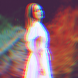 blur blureffect aesthetic aestheticeffect glitch
