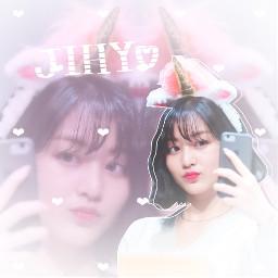 jihyo twice ジヒョ fancy