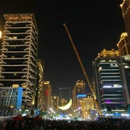 city taoyuan show performance moon