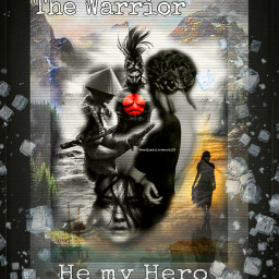 warrior hero