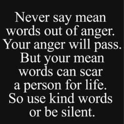 freetoedit true mean words never scar