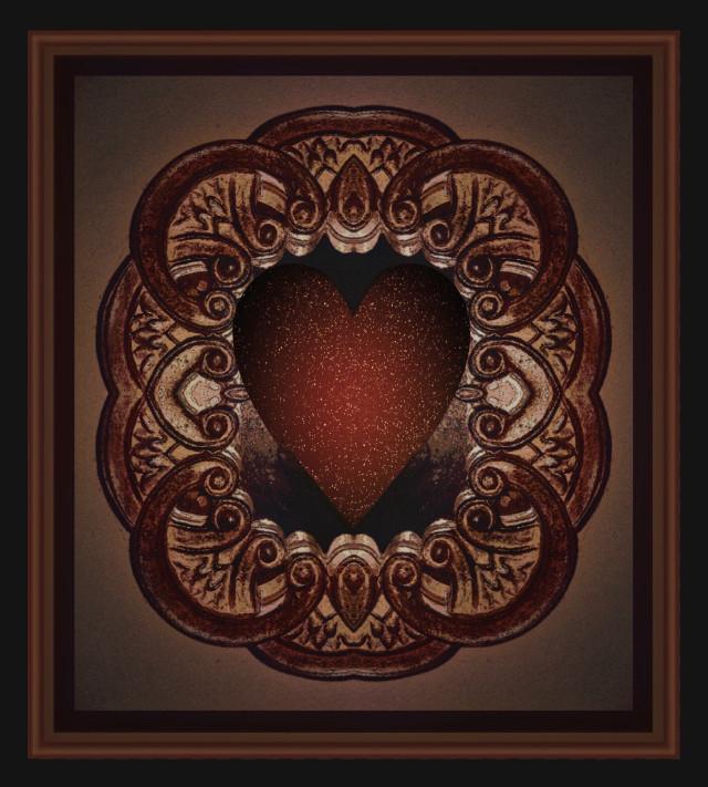#mirrormaniamonday #art #design #style #mirrorart #photomanipulation #editedstepbystep #abstractart #framedpicture #myphotomyedit #mystyle #myart