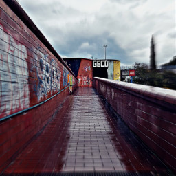 urban station underground roma freetoedit