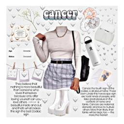 cancer nichememe zodiacsign