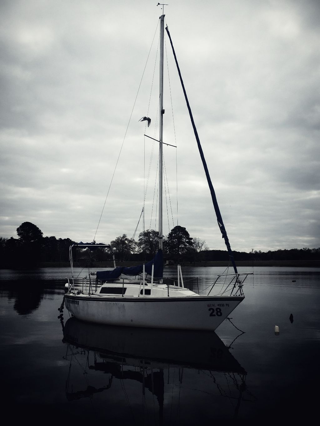 #boat #water #weather