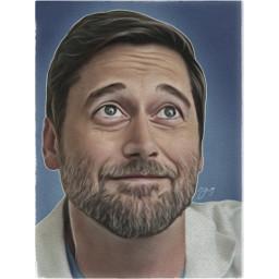 portrait drawing painting digitaldrawing digitalpainting freetoedit