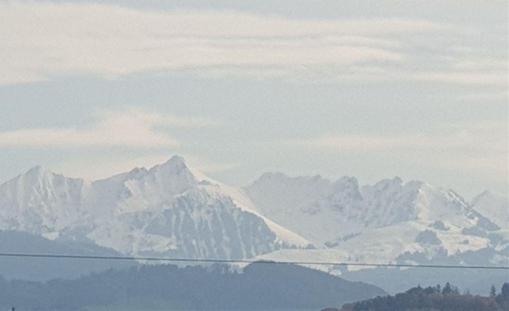 #myphoto #myclick #snow #muntain