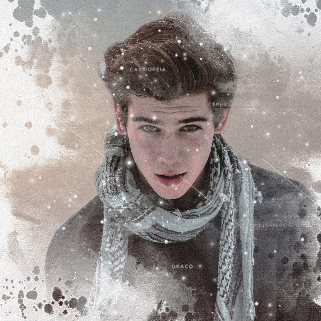 #freetoedit #model #snow #winter #zodiac #edit