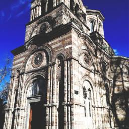 church orthodox lazarica