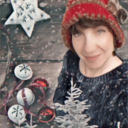 freetoedit artisticselfie selfie winterfeels hats