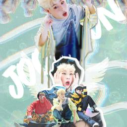 freetoedit jooheon joohoney monstax monstaxjooheon