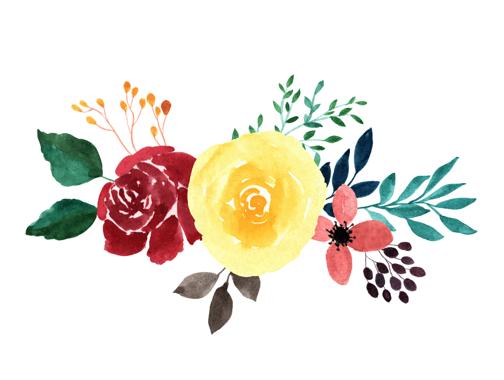 #flowers #flower #bouquet #leaves #stickers #ftestickers #freetoedit #watercolor #rose #freetoedit