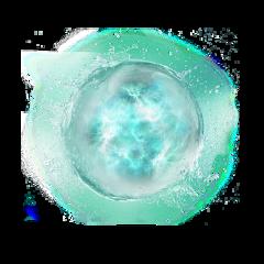 freetoedit sphere water bubble art