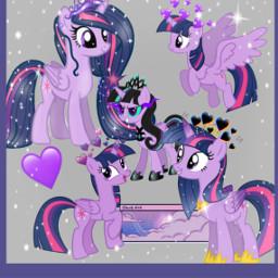 freetoedit sparkle twily twilight twilightsparkle