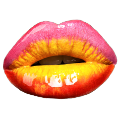 lips colorlips colours freetoedit