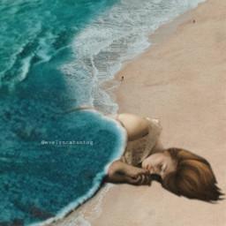 freetoedit sleeping ocean