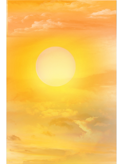 ftestickers background sky clouds sunlight freetoedit