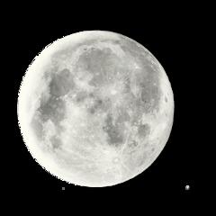 moon whitemoon effect freetoedit