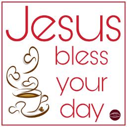 jesus bless day coffee hearts freetoedit ecbomdia bomdia morning goodmorning