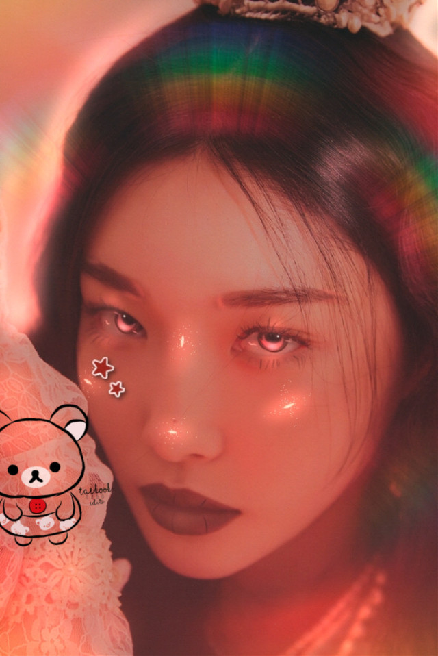 New edit🥰       Shoutout  @wtande tysm for liking my last post first😇