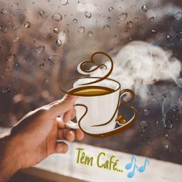freetoedit temcafe coffeelover desafiopicsart ideiasgopro ecbomdia bomdia morning goodmorning