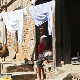 freetoedit village kathmandu myphoto street