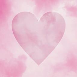 freetoedit pink heart myownbackground myown