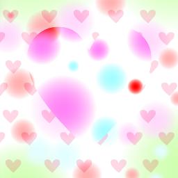 freetoedit heart hearts background myown
