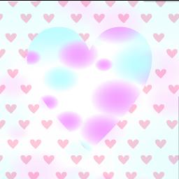 freetoedit pink blue pinkblue background