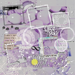 purple background anime edit editbackground freetoedit