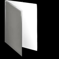greeting standig card template blank freetoedit
