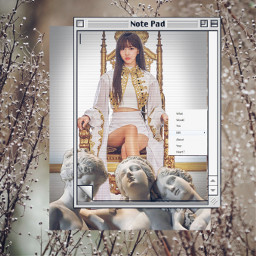 freetoedit dreamcatcher kpop yoohyeon