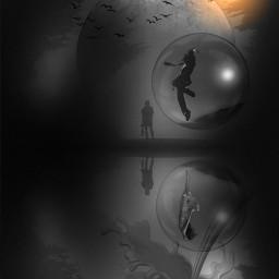 freetoedit foggyday fog surrealism art ircfoggydays