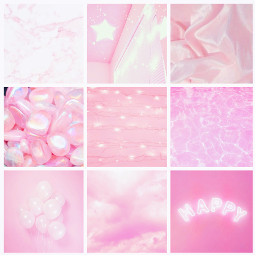 pink aesthetic grid aestheticgrid