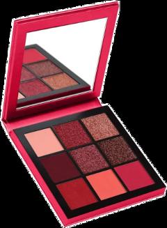 makeup red eye eyeshadow freetoedit