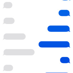 imessage message messages textmessage freetoedit