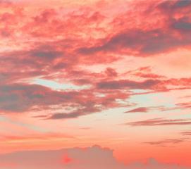 фон небо закат розовый красный freetoedit