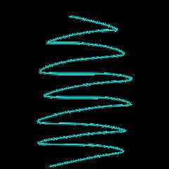 swirl cute sparkle zigzag crown freetoedit