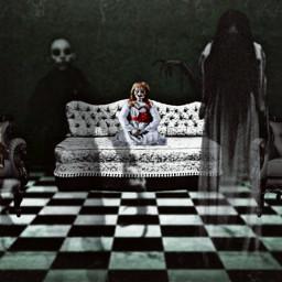 freetoedit creepy creepydolls doll dolls irccoziness