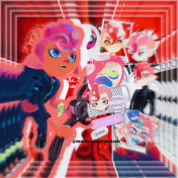 octoling octoexpansion splatoon splatoon2 splatoon2octoling freetoedit